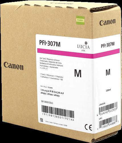 Canon PFI-307m