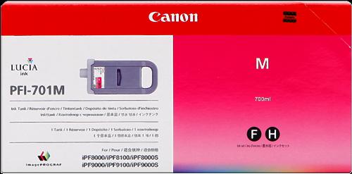 Canon PFI-701m