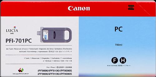 Canon PFI-701pc