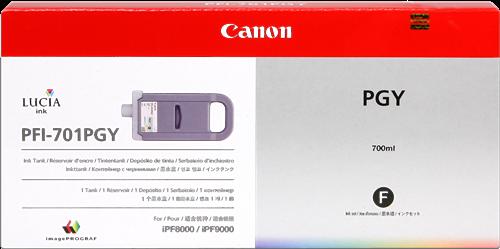 Canon PFI-701pgy