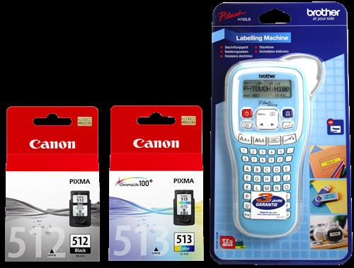 Canon PG-512 MCVP