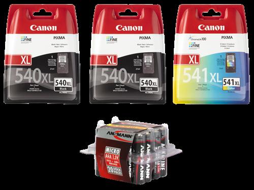 Canon PG-540XL MCVP 03