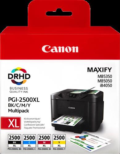 Canon PGI-2500 XL multi