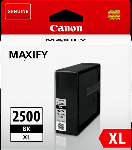 Canon PGI-2500bk XL