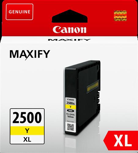 Canon PGI-2500y XL