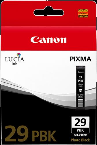 Canon PIXMA Pro-1 PGI-29pbk