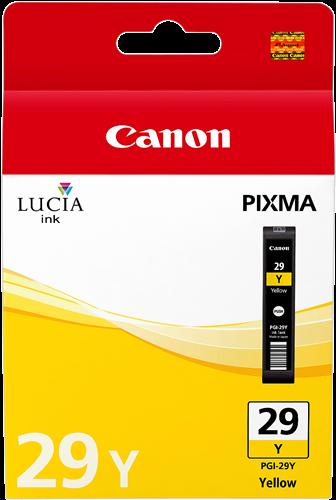 Canon PGI-29y