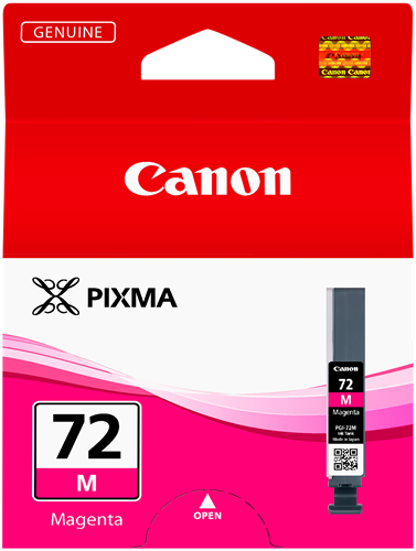 Canon PIXMA Pro-10 PGI-72m