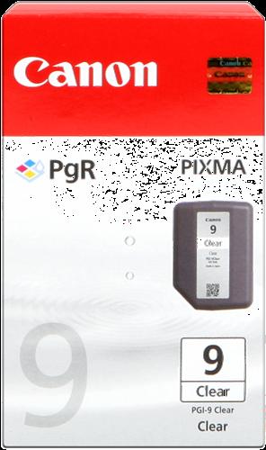 Canon PGI-9clear