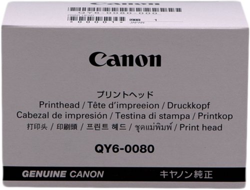Canon iP 4850 QY6-0080-000