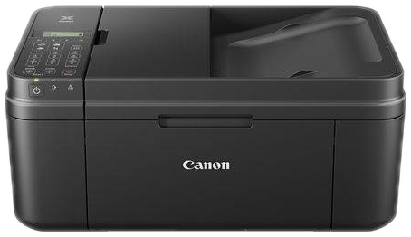 canon pixma mx495 drucker von. Black Bedroom Furniture Sets. Home Design Ideas