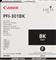 Canon PFI-301bk