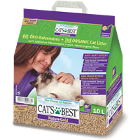 Cat's Best - Nature Gold Smart Pellets - 10 l (4002973000885)