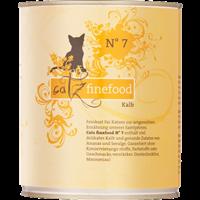 Catz finefood Katzenmenüs - 800 g