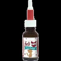 CdVet feliTatz AugenReiniger - 20 ml (1403)