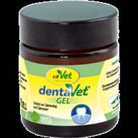 CdVet dentaVet Gel - 35 g (4040056000766)
