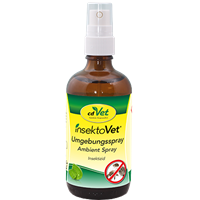 CdVet InsektoVet Umgebungsspray - 100 ml (4040056006058)