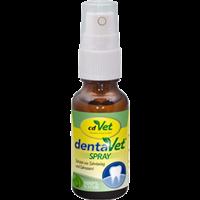 CdVet dentaVet Spray - 20 ml (4040056006249)