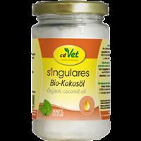 CdVet Singulares Bio-Kokosöl - 200 ml (4040056041431)