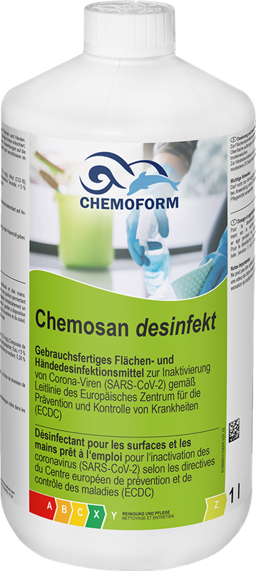 Chemoform 15090001C
