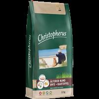 Christopherus Getreidefrei Senior - Ente & Kartoffel
