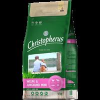Christopherus Welpe & Junghund Mini - 4 kg (302212)