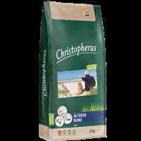 Christopherus Älterer Hund - Geflügel, Lamm & Reis
