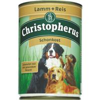 Christopherus Schonkost - Lamm & Reis - Fleischmahlzeit