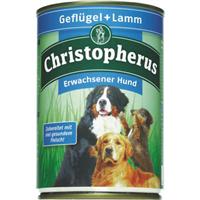 Christopherus Erwachsener Hund - 400 g