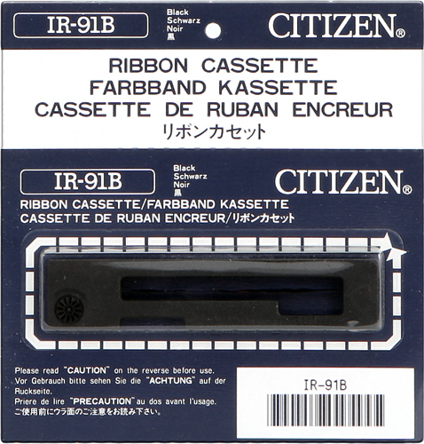 Citizen CBM910 IR-91b