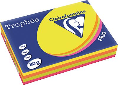 Clairefontaine 4100C