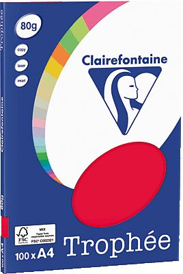 Clairefontaine 4112c