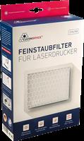 Feinstaubfilter 2 Stück Clean Office 850.20.50