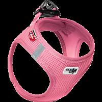 Curli Vest Geschirr Air-Mesh - pink
