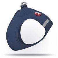 Curli Vest Geschirr Air-Mesh - deep - 3XS (7640144828608)