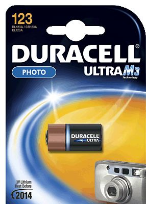 DURACELL 15035772