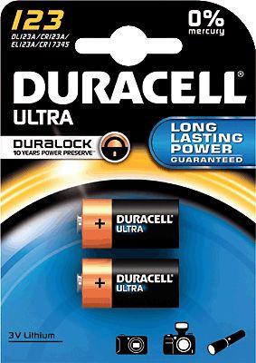 DURACELL DUR020320