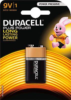 DURACELL DUR105485