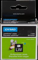 Etiquettes DYMO S0722530