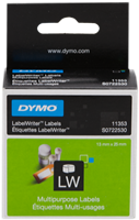 labels DYMO S0722530