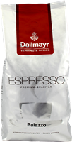 Kaffee Ganze Bohne Dallmayr Palazzo