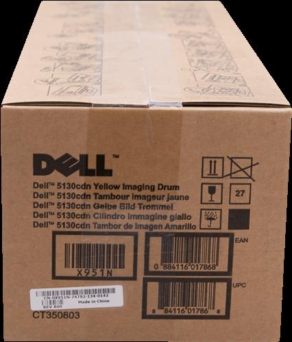 Dell 5130cdn 593-10921