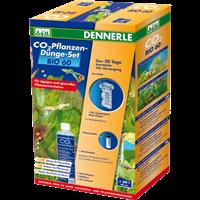 Dennerle CO2 Pflanzen-Dünge-Set Bio bis 60l (3008)