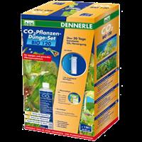 Dennerle Dennerle CO2 Pflanzen-Dünge-Set Bio bis 120l (4001615030099)