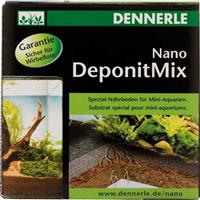 Dennerle Nano Deponit Mix - 1kg (4001615059120)