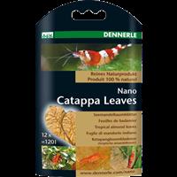 Dennerle Nano Catappa Leaves - 12 Stück (4001615059168)
