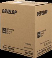 Tóner Develop A0X51D5