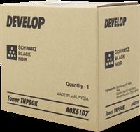 Develop TNP-50