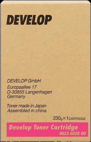Develop 4053-6050