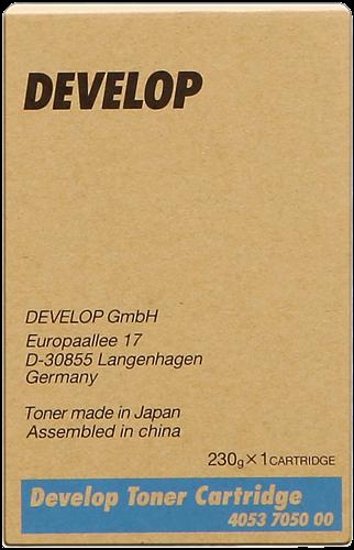 Develop 4053-7050
